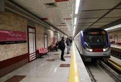 انتشار سند برنامه عملیاتی متروی تهران