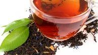 کشف ترکیبات خطرناک در چای