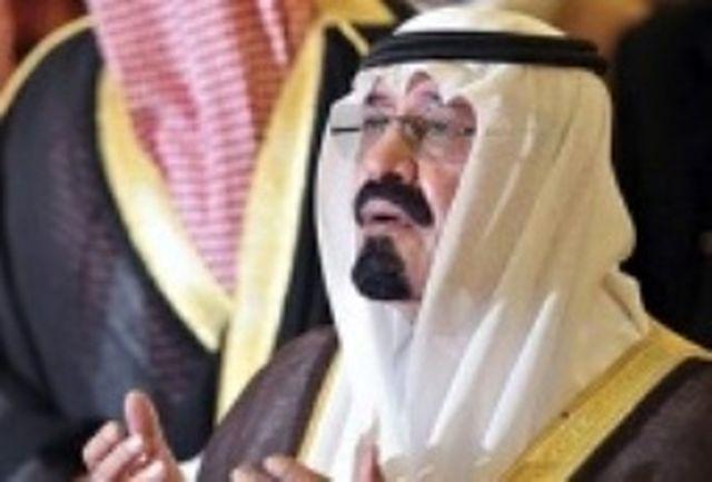 ملک عبدالله : به زودی به عربستان باز می گردم