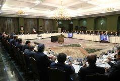 مسائل و مشکلات استانها بررسی شد