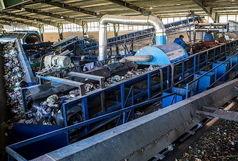 تولید ۴۰ مگاوات برق از زباله / خودروی اشتراکی به زودی در تهران