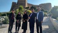 وزیر میراث فرهنگی پیگیر تامین اعتبار جبران خسارت سیل است
