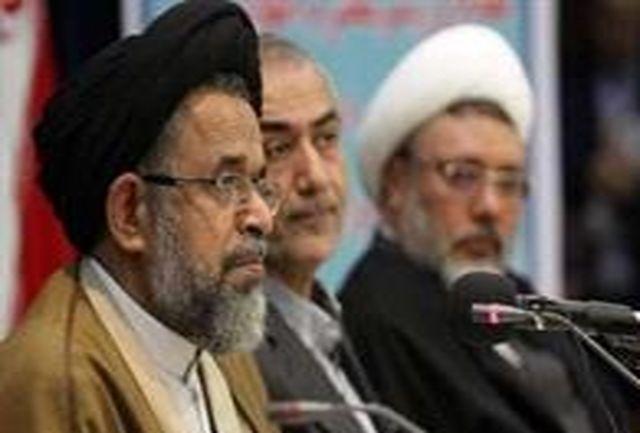 وزارت اطلاعات وابسته به هیچ جریان سیاسی نیست