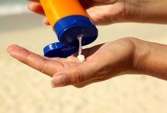 محصولات آرایشی بهداشتی غیر مجاز اعلام شد