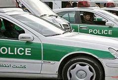 هشدار پلیس به مزاحمین اطراف مدارس