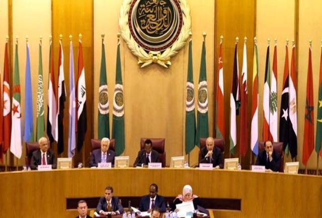 مواضع اتحادیه عرب، در راستای همراهی با طرح های خصمانه صهیونیستی است