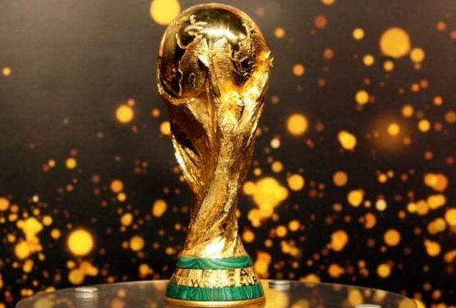 دین محمدی: پیروزی مقابل مراکش شرایط ایران را در جام جهانی بهتر می کند