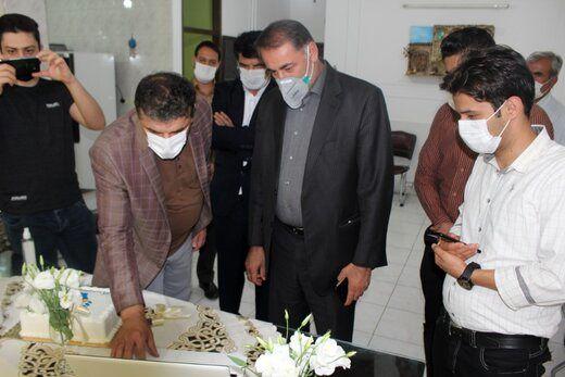 افتتاح نخستین کاریابی الکترونیکی در چهارمحال و بختیاری