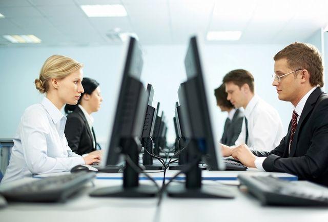 تبدیل مشاغل آینده به مشاغل الان