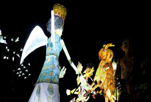 جشنواره تئاتر کودک و نوجوان بهانهای برای رقابت کیفی گروههای نمایشی است