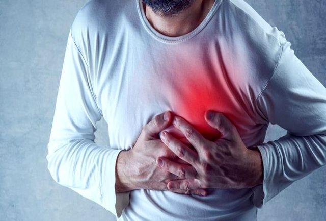 اگر میخواهید به بیماریهای قلبی و عروقی مبتلا نشوید به از غذا ها لب نزنید