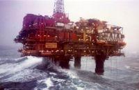 آسیب جدی طوفان آیدا به تولید شل در خلیج مکزیک