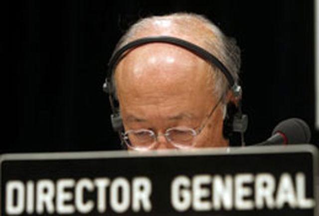سه نکته در حاشیه اظهارات اخیر آمانو درباره فعالیت هسته ای ایران
