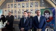 امروز ایران  در کنار کشورهای پیشرفته جهان قرار دارد