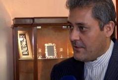 تکذیب توقیف نفتکشهای ایران در کاراکاس