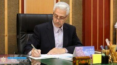 دکتر محمدعلی لطفاللهی در سمت ریاست دانشگاه مراغه ابقا شد