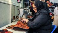 آماده سازی شغلی ۳۵۰۰ نفر از زنان سرپرست خانوار