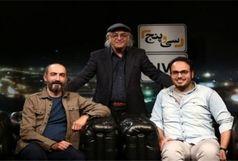 تبلیغ فریدون جیرانی برای فیلم جدید محمدحسین مهدویان