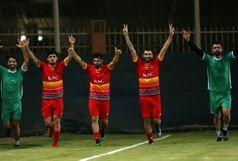 ۴ بازیکن فولاد به اردوی این تیم در تهران اضافه شدند