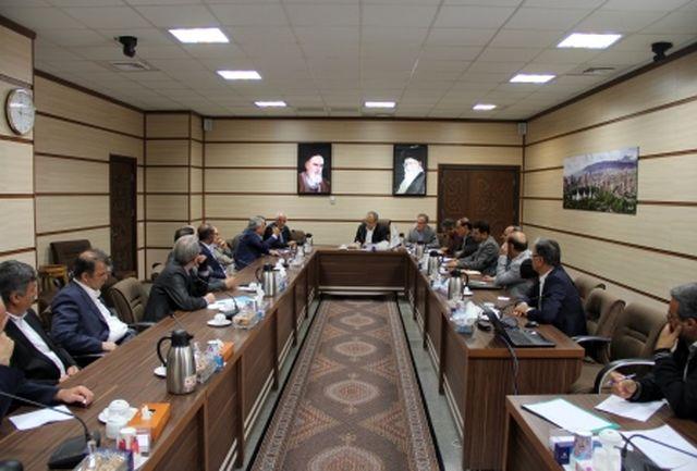 سند توسعه تجاری استان توسط بخش خصوصی تدوین شود