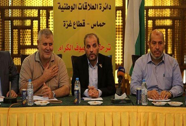 اخبار ضد و نقیض درباره توافق حماس و صهیونیستها