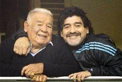 افشاگری عجیب بعد از مرگ مارادونا+ عکس
