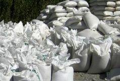کودهای شیمیایی قاچاق به مزارع نرسیدند