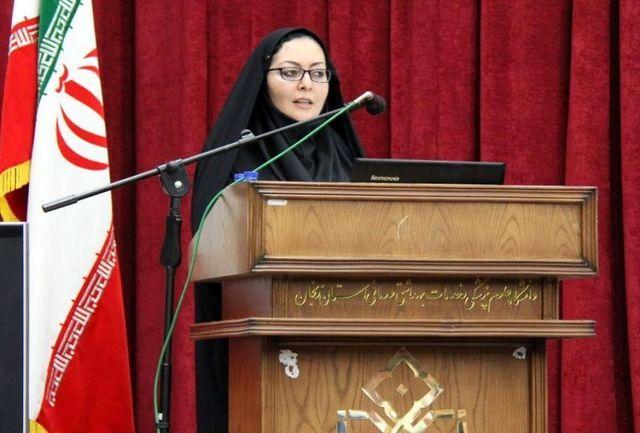 جلسه هماهنگی به منظور افزایش راندمان پورتال استان و وب سایت استانداری زنجان برگزار شد