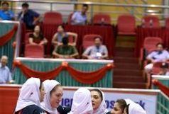 ایران با آنالیزور قزوینی هشتم شد