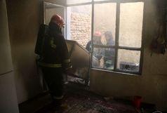 علت آتش سوزی وحشتناک رشت مشخص شد