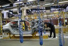 ۷۰ درصد خودروسازی خصوصی تعطیل شد