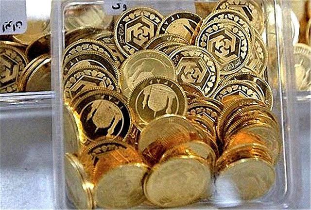 قیمت سکه و طلا امروز 27 اردیبهشت / کاهش 100 هزار تومانی قیمت سکه