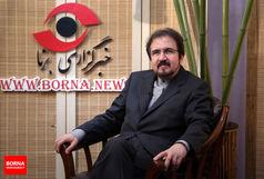 قاسمی: در نظر داریم تولیدات مشترک سینمایی با کشورهای مهم در حوزه تمدن ایرانی داشته باشیم