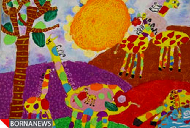 موفقیت کودکان هنرمند ایرانی در لهستان