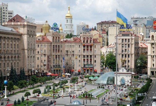 ورود مردان ۱۶ تا ۶۰ سال روس به اوکراین ممنوع شد
