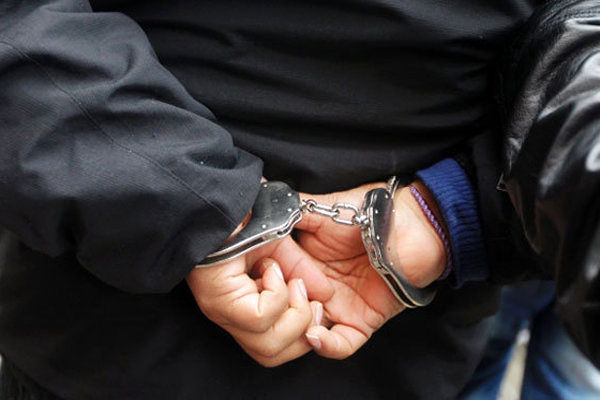دستگیری قاچاقچی سوخت های سهمیه ای در البرز