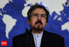 ایران با دولت هند ابراز همدردی کرد