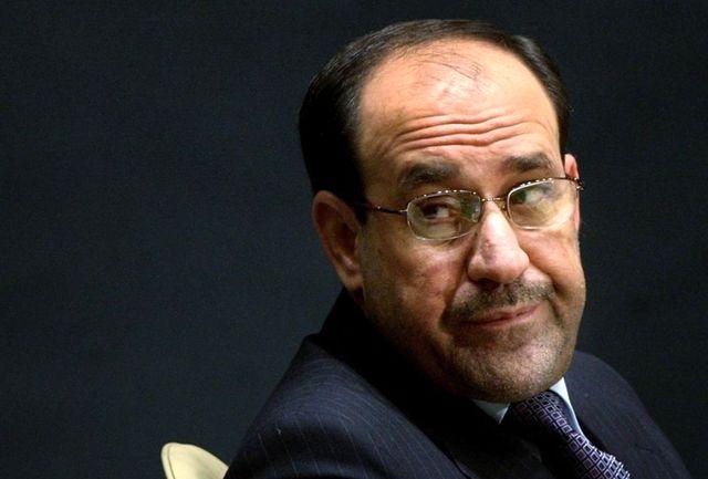 نوری المالکی بار دیگر دبیرکل حزب الدعوه شد