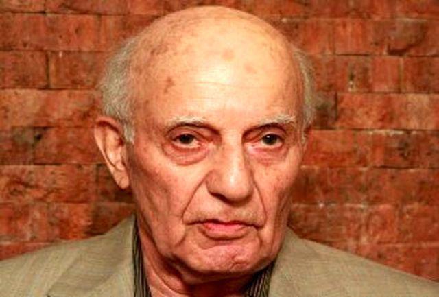 پژوهشگر گیلانی در سن 94 سالگی درگذشت