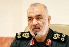 واکنش هشدار آمیز فرمانده کل سپاه به تهدید ترامپ برای ترور بشار اسد