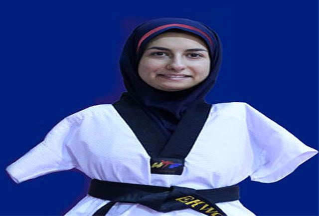 رقابتهای ترکیه نخستین تجربه جهانیام بود/ دوست دارم در پارالمپیک شرکت کنم