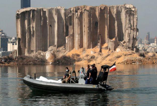 سه سوری بازداشت شدند