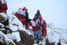 گره گشایی از معمای مفقود شدن کوهنورد تهرانی
