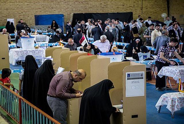 نتایج انتخابات عراق تغییر نکرد
