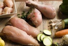 قیمت فروش هر کیلوگرم مرغ ۲۰۰ هزار ریال تصویب شد