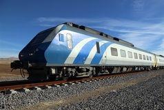کودک هشت ساله در برخورد قطار «تبریز-تهران» جان باخت