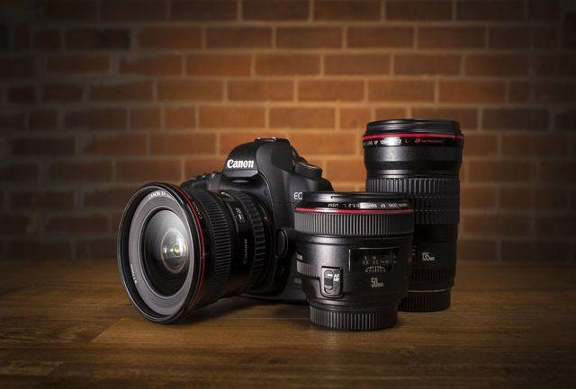 خرید دوربین عکاسی برای کاربران مبتدی، نیمه حرفه ای و حرفه ای