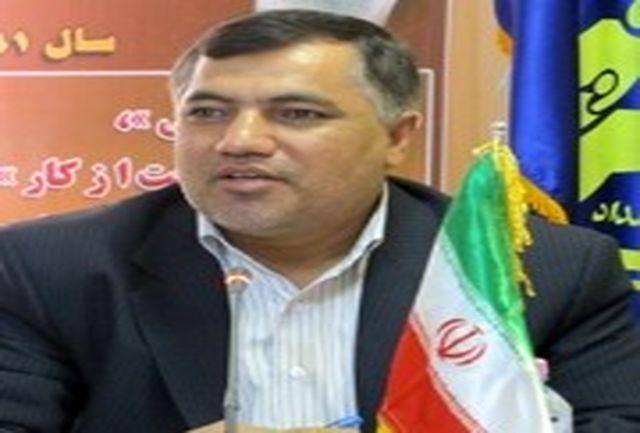 برگزاری نشست مشترك مدیر كل كمیته امداد امام خمینی (ره) با رئیس دانشگاه هرمزگان