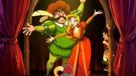 نخستین پوستر انیمیشن سینمایی «ژولیت و شاه»