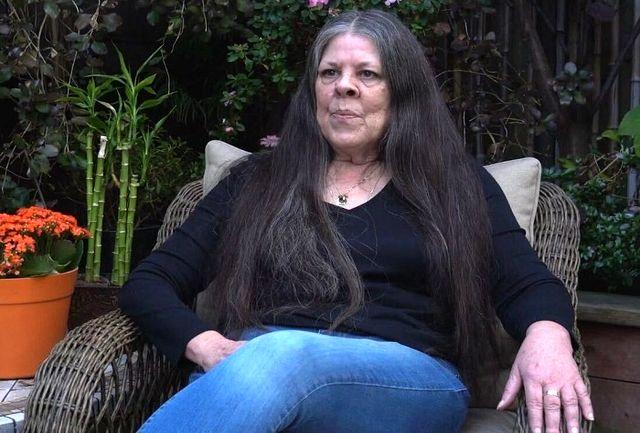 بیماری HIV در بدن این زن بدون دخالت پزشک درمان شد+عکس